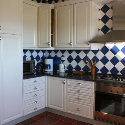 Villa Bonita Algarve Luz Smart Kitchen
