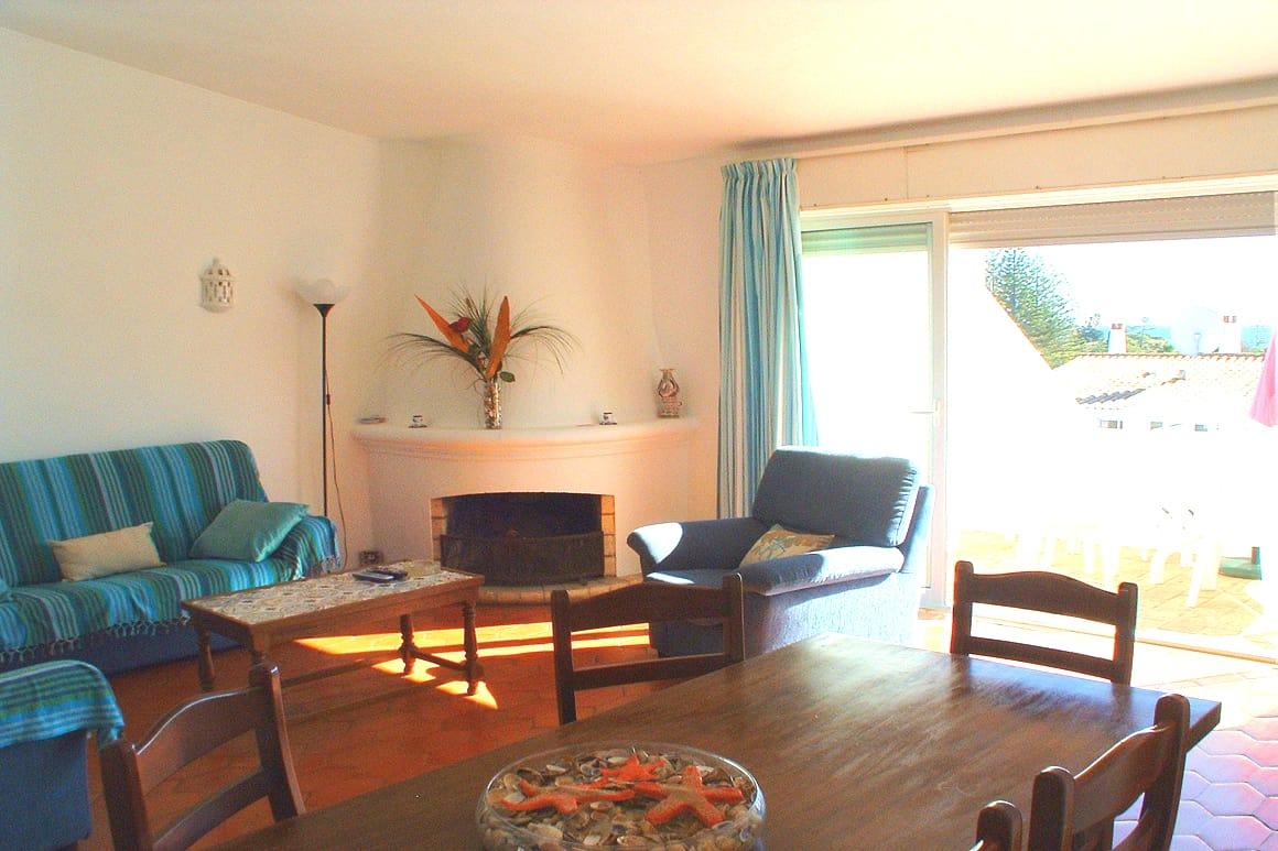 Algarve Villa Rentals Vinha Lounge