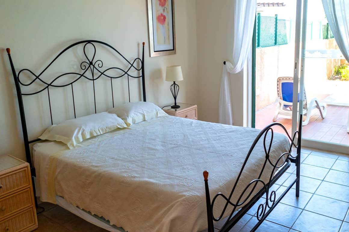 Sossego Bedroom Algarve Villas Luz