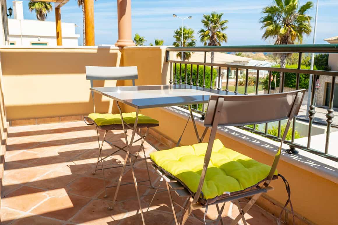 Burgau 25 Algarve Villa Rentals S