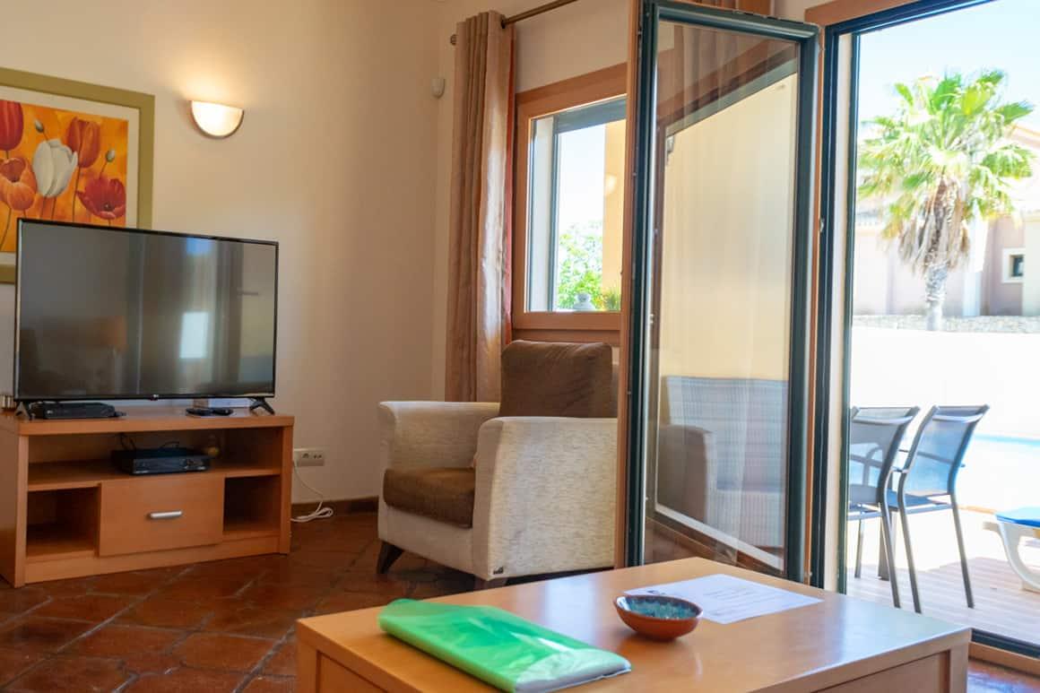 Burgau 25 Algarve Villa Rentals