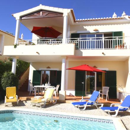 Villa Miranda Algarve Villa Rental 2