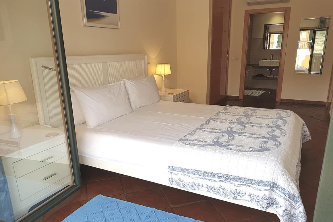Burgau Apt Algarve Villa Rental B
