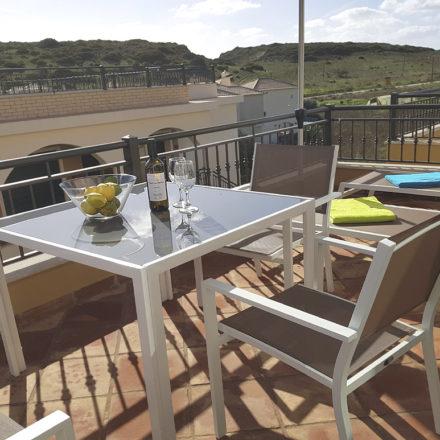 Burgau Apt Algarve Villa Rental H