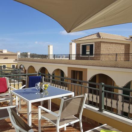 Burgau Apt Algarve Villa Rental J