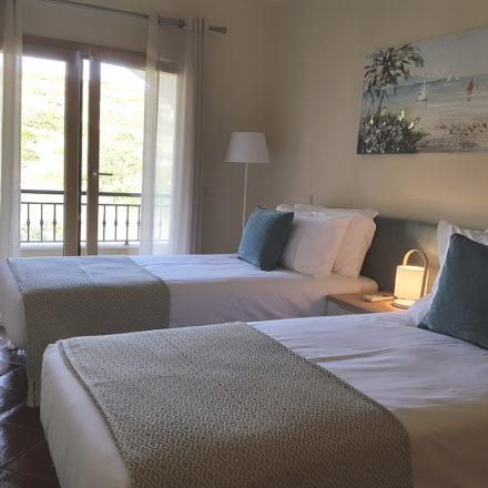 Burgau Apt Algarve Villa Rental F