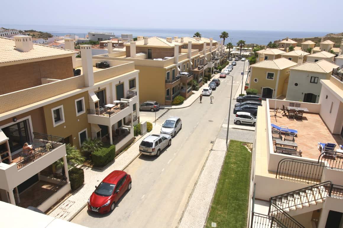 Burgau Apt Algarve Villa Rental E