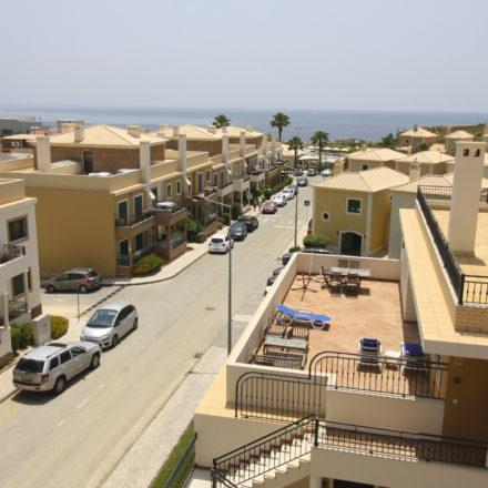 Burgau Apt Algarve Villa Rental D