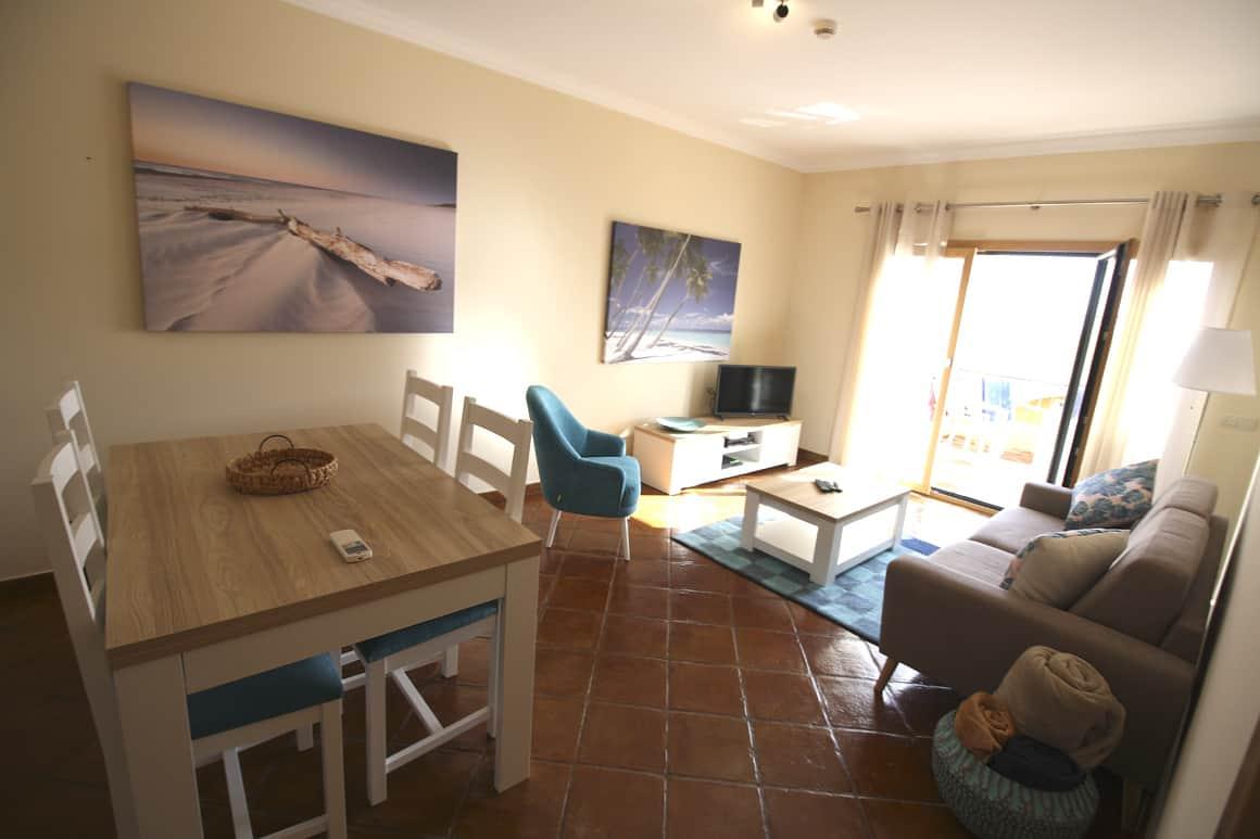 Burgau Apt Algarve Villa Rental 9