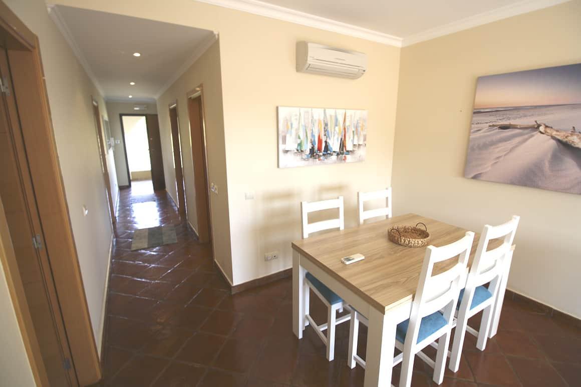 Burgau Algarve Villa Rental 3