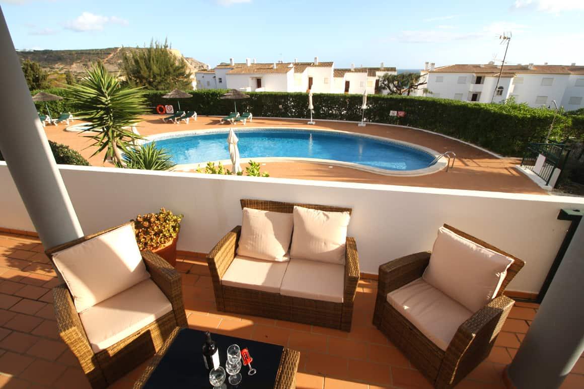 Cristaluz D Veranda Suite AlgarveVillasLuz