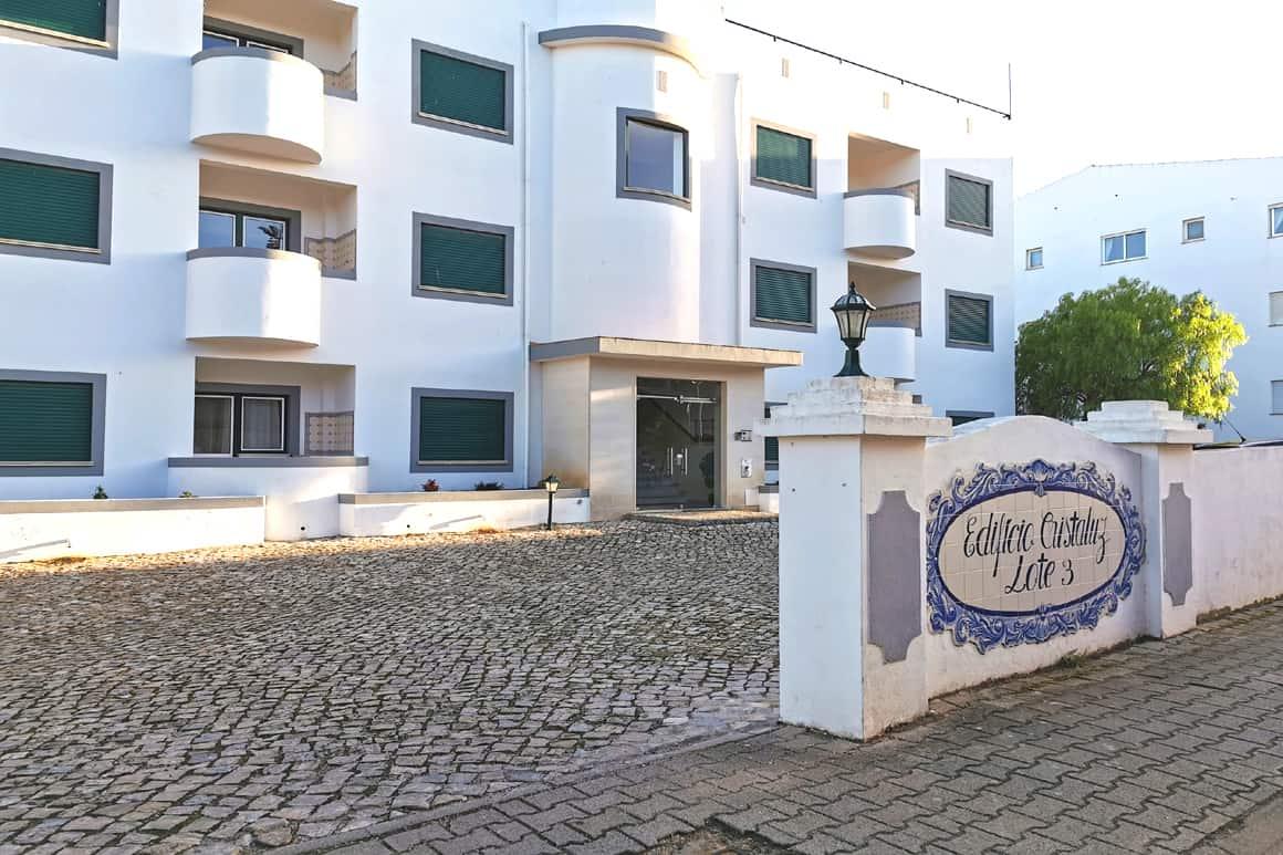 Cristaluz Complex Algarve Villas Luz
