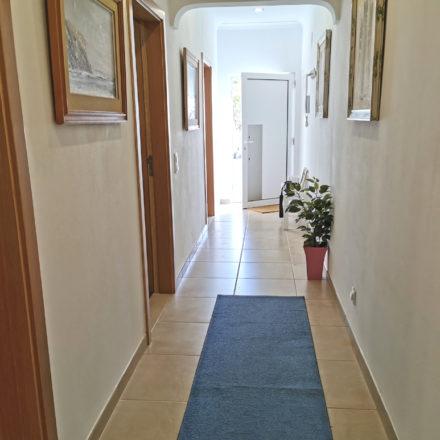 Casinha Azul Entrance Hall Algarve Villas