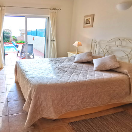 Villa 23 Bed 1 Algarve Villas Luz
