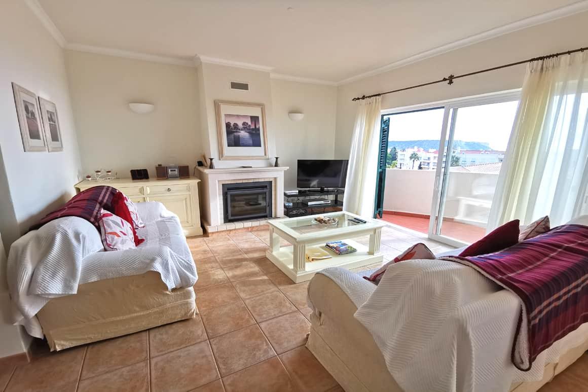 Villa 23 Lounge Algarve Villas Luz