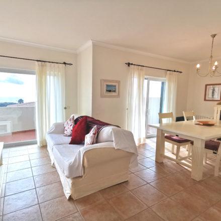 Villa 23 Open Plan Living Algarve Villas Luz