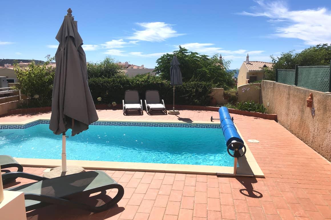 Villa 23 Pool Heated Algarve Villas Luz